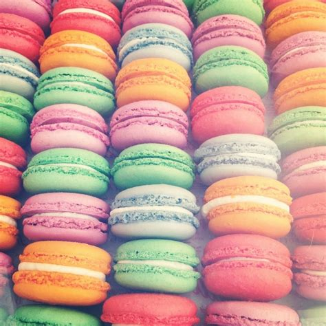 colorful macaroons wallpaper colorful macarons tumblr pictures to pin on pinterest