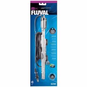 Heater 100 Watt Premium fluval m series premium heater 50 watt pets at home