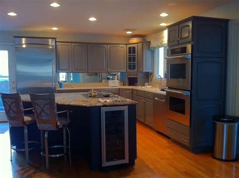 kitchen cabinets in ma kitchen cabinet refinishing in bridgewater massachusetts