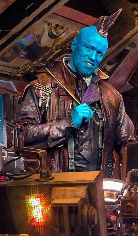 Marvel Lagend Galaxy Guardian Vol 2 Lord Yondu Angela Drax yondu udonta earth 199999 marvel database fandom powered by wikia