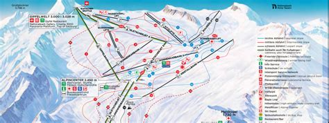 Kitzsteinhorn Kaprun ? Ski Holiday ? Reviews ? Skiing