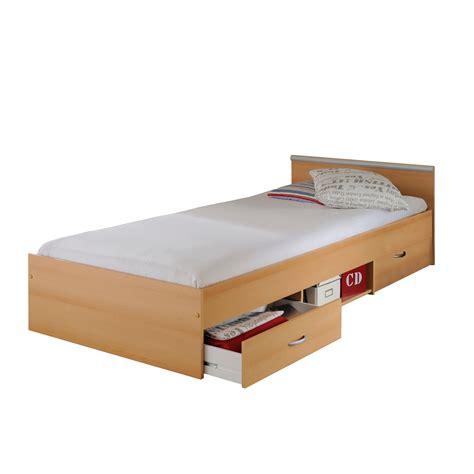 wasserbetten gestell bett jugendbett einzelbett 90x200 cm in wei 223 oder buche