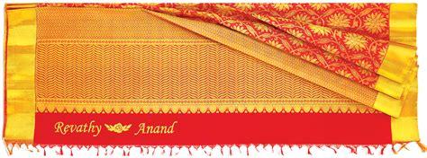 revathi pattern works designer sarees sarees silk sarees in chennai silk