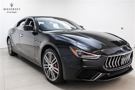 Maserati Q4 by 2018 New Maserati Ghibli S Q4 Gransport 3 0l At Towbin