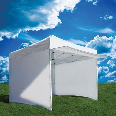 Commercial Canopy Z Shade 10 X 10 Commercial Canopy Tent Package 4