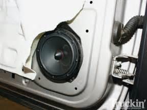 2002 chevy silverado door speakers auto parts diagrams