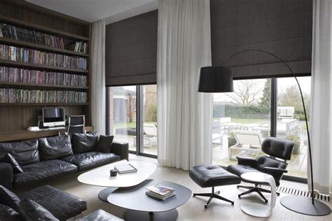 gordijnroede transparant raamdecoratie van copahome nieuws vermeulen
