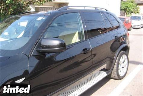 Folie Auto Llumar Recomandari by Folie Auto Bmw X5 Folie Bmw