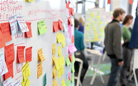 Design Thinking Workshop Stanford | design thinking professional track