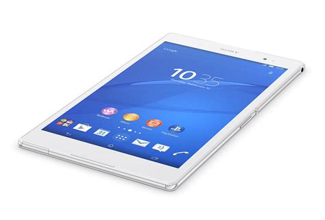 Tablet Xperia sony xperia z3 tablet compact waterproof tablet