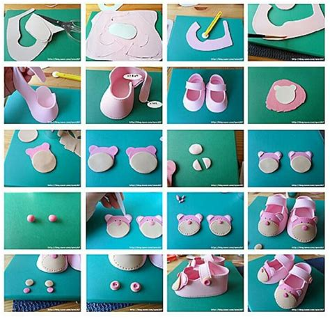 fondant shoe template for cupcakes 31 best shoe templates images on doll shoes
