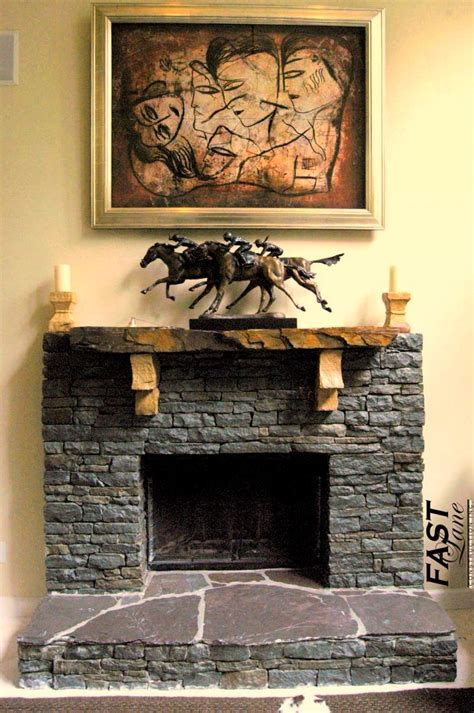 Country Christmas Decorating Ideas Home interior the awesome stone fireplace mantel never let
