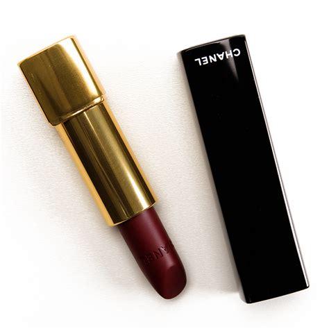 Chanel Lipstick Velvet chanel fall 2016 velvet lipsticks reviews photos swatches