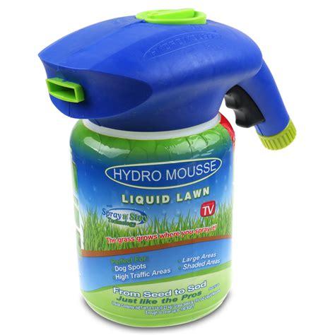 rasen mousse home garten rasen hydro mousse haushalt hydro seeding