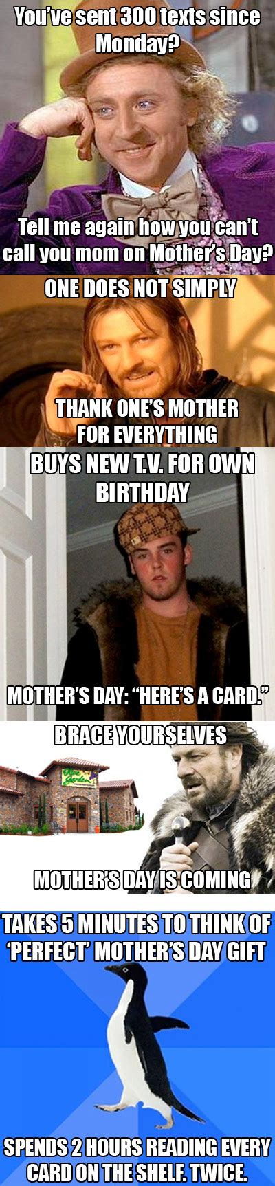 Mothers Day Memes - memes inspired by mother s day