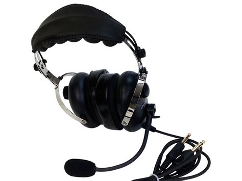 most comfortable aviation headset new crazedpilot cp 1 aviation headset pilot headset