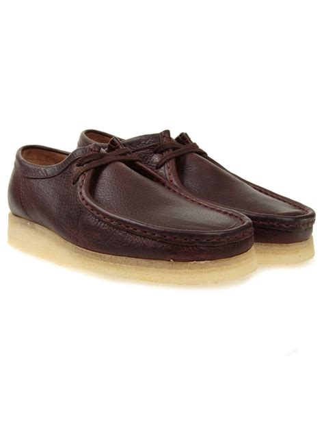 Compost Canister Kitchen Clarks Originals Wallabee Shoe Brown Leather Clarks 28