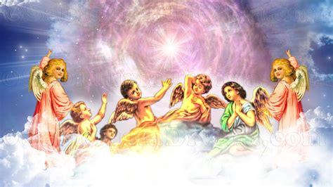 angeles con dios 2 imgenes de dios angeles de dios invocaciones youtube