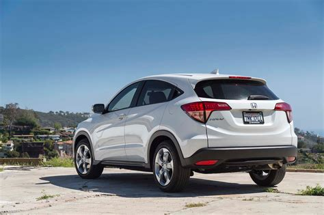 2016 Hr V Ex by 2016 Honda Hr V Ex Review Term Arrival