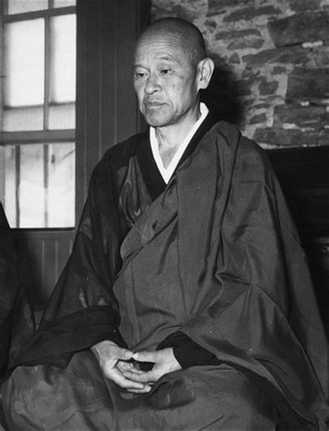 Suzuki Roshi 鈴木 祥岳 俊隆 Suzuki Shōgaku Shunryū 1904 1971