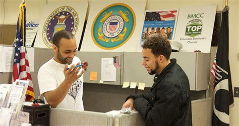 Bmcc Financial Aid Office by Bmcc Veterans Resource Center
