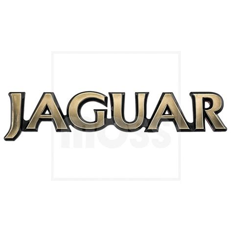 jaguar emblems badges badges emblems xj s