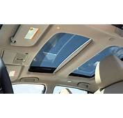 2016 Nissan Maxima  Dual Panel Moonroof If So Equipped