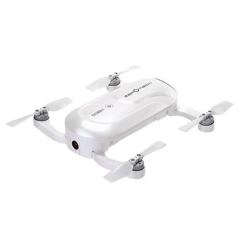 Drone Dobby zerotech dobby pocket selfie drone dronekiezer nl