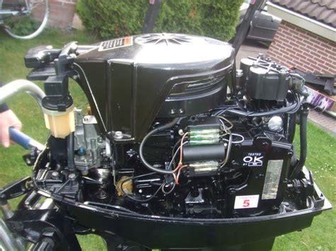 mercury buitenboordmotor 10 pk mercury 25 pk 2 takt