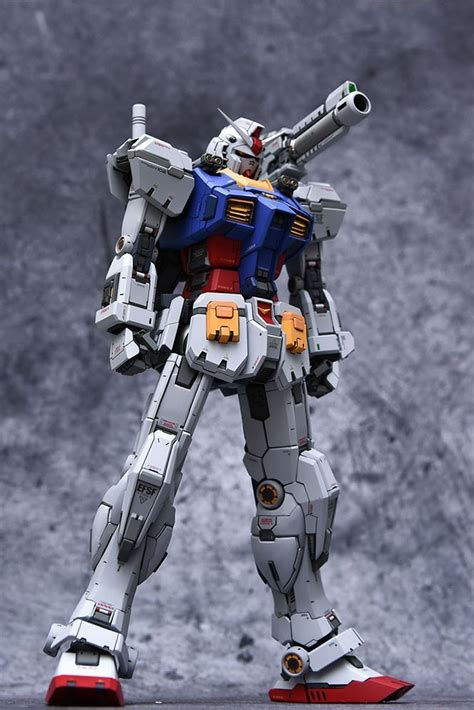 Gundam Mg Rx 78 2 best buy 1 100 mg rx 78 2 gto prototype gundam conversion kit