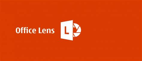 Office Lens Office Lens Now Available On Iphone And Android Lowyat Net