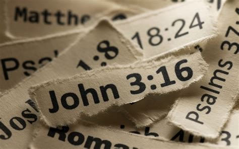 bible verses about encouragement john 3 16 17 hd