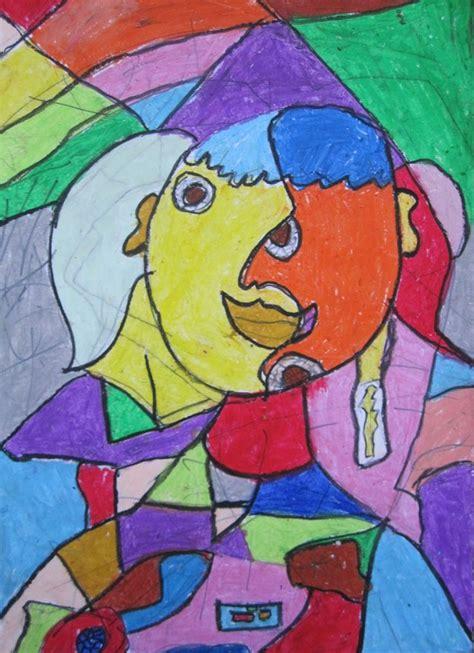 picasso self portrait cubism 17 best images about picasso self portraits on