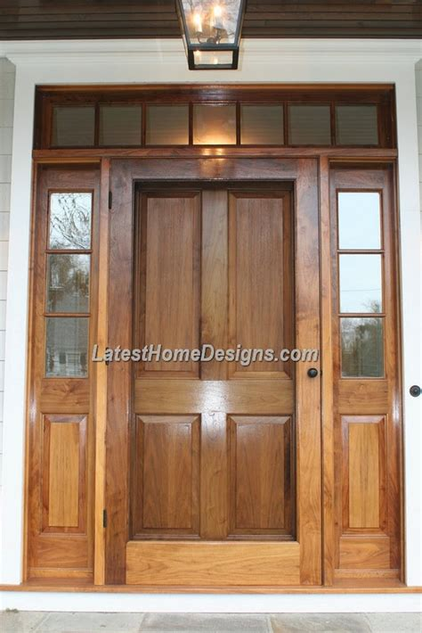 Traditional Front Doors Design Ideas Traditional Indian Door Designs
