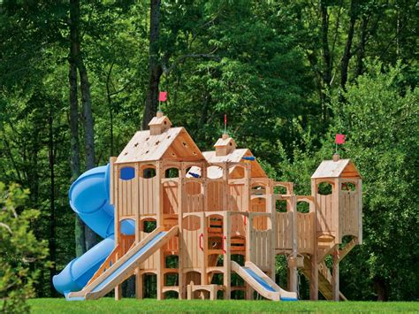 jungle gym backyard outdoor rooms add livable space hgtv