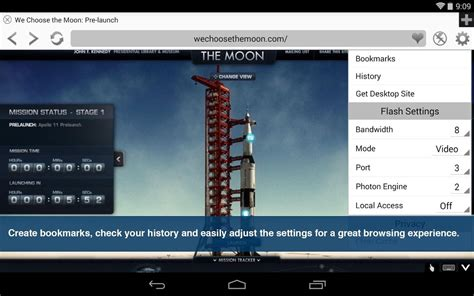 browsers for android with flash photon flash player browser apk free android app appraw