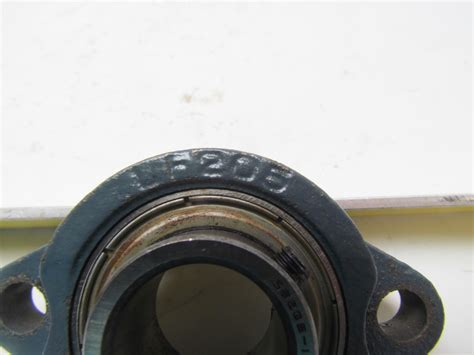 Bearing Fyh fyh lf205 sb205 16 2 bolt flange bearing 1 quot id ebay