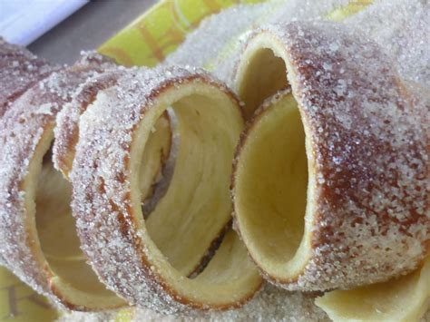 cucina ungherese ricette ricette dolci ungheresi