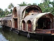 allepy boat house kerala houseboats
