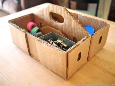 cardboard craft projects my cardboard box intervention cardboard box crafts