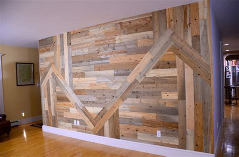 images  timberchic  pinterest wood accent