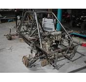 Off Road Buggy Space Frame