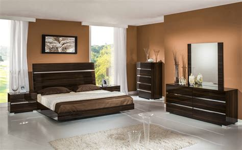 italian lacquer bedroom furniture excalibur italian modern lacquer bedroom set