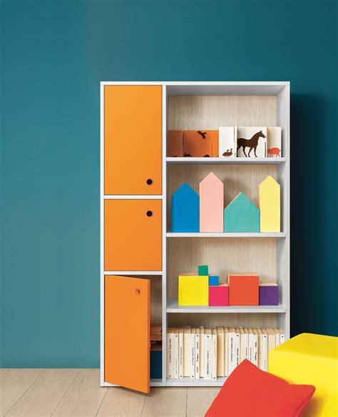 mobili librerie per bambini libreria modulare blev 236 camerette torino