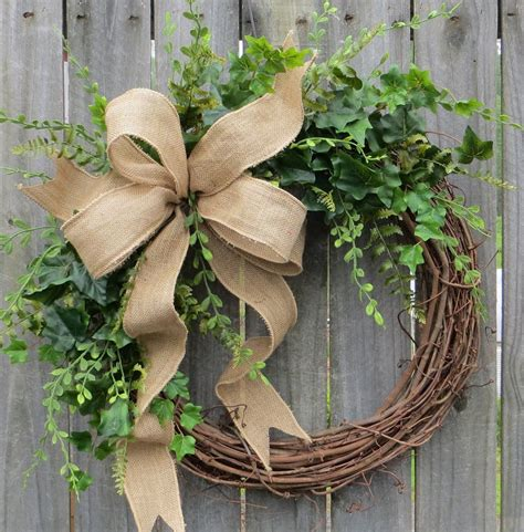 round wreaths for front door gorgeous wreaths for front