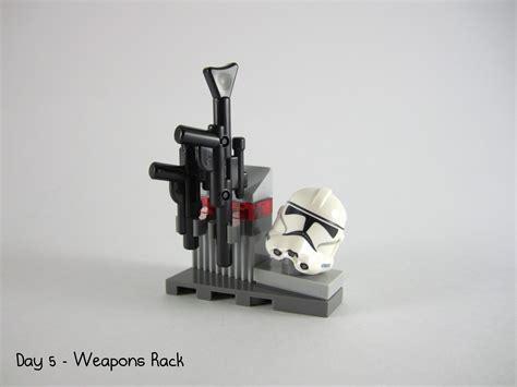how to build a lego halo weapon rack v2 youtube lego star wars advent calendar 2014
