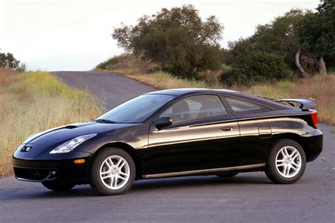 2002 toyota celica mpg 2002 toyota celica reviews specs and prices cars