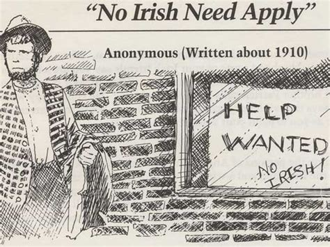 after ireland writing the nation from beckett to the present books no need apply the actual signs and ads that