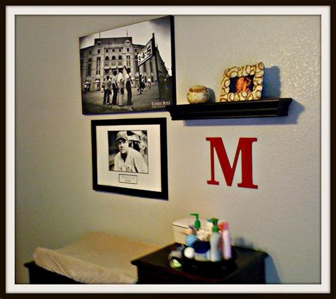 vintage baseball room 1000 images about baby rooms on nurseries baby rooms and baseball