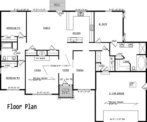 quality homes floor plans michigan model wasilla alaska